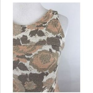 Anthropologie Dresses - Anthropologie Knitted & Knotted Sweater Dress
